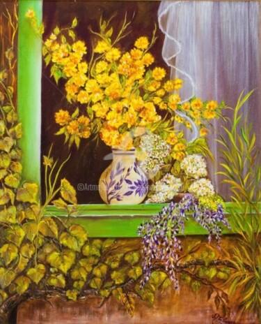 Pittura, olio, opera d'arte da Alessandra Tabarrani