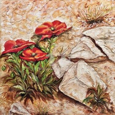 Tra i sassi puo' nasscere un fiore
