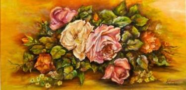 L'incanto di un mazzo di rose